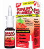 Sinus Plumber Headache Nasal Spray