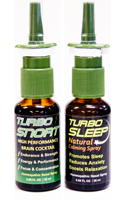 Turbo Snort & Turbo Sleep Combo Pack